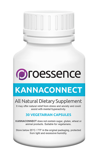 Proessence Kanna Connect